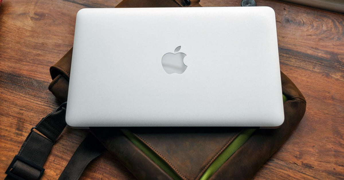15 problems with the macbook air and how to fix them digital trends. Black Bedroom Furniture Sets. Home Design Ideas