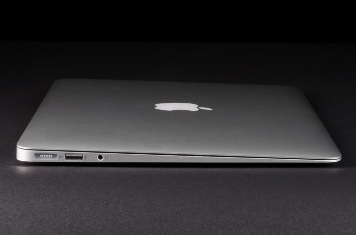 macbook air refresh review right side