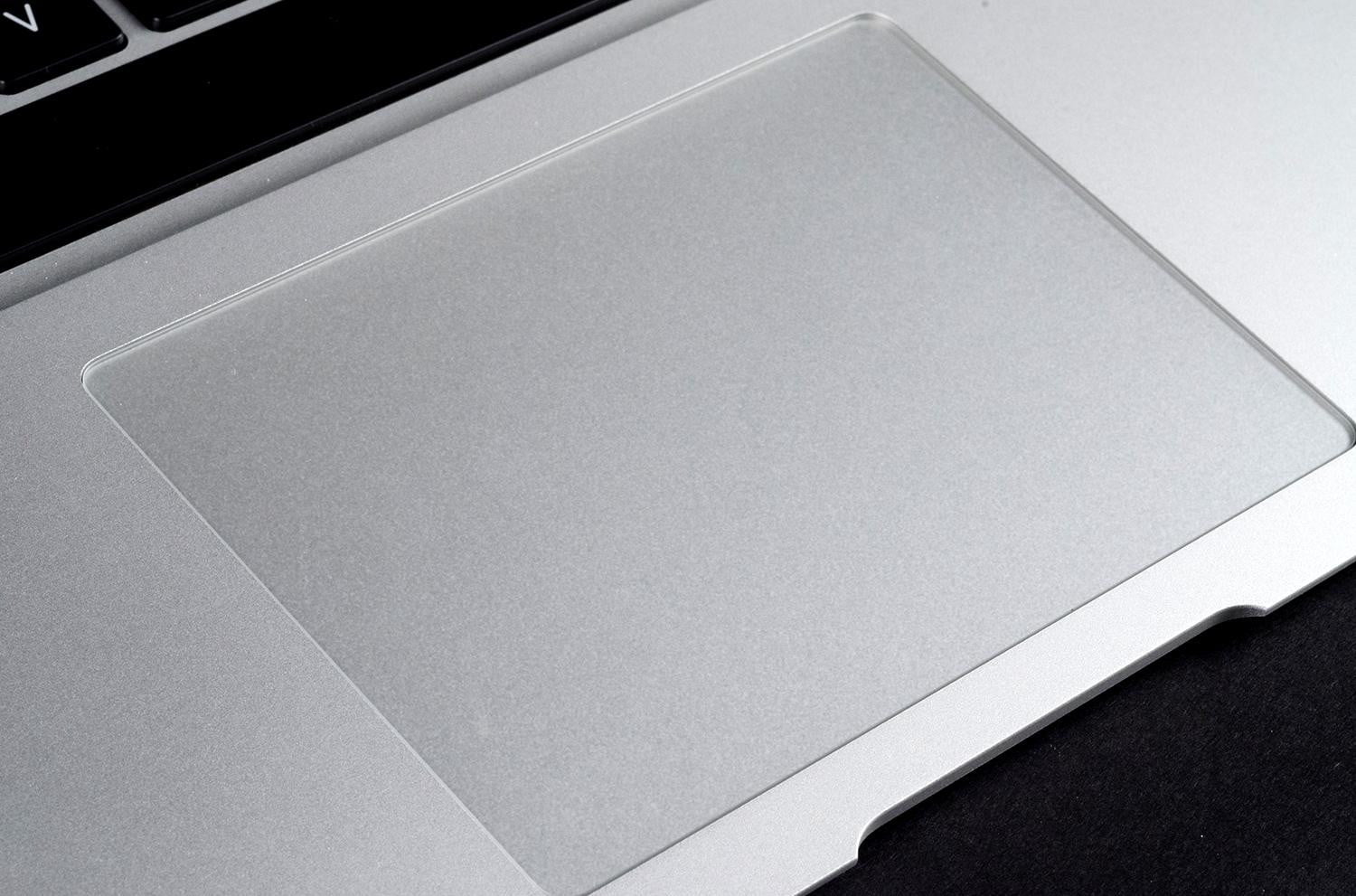 how to fix trackpad on macbook air