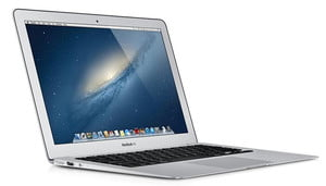 macbook air 2012 64gb ultraportable
