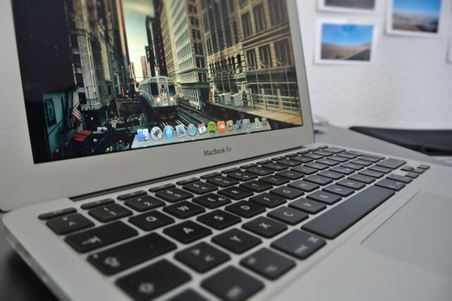 apples latest patent could let you type without a keyboard macbook close up snow leopard apple mac