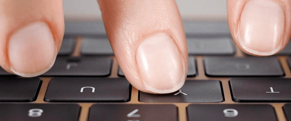 Touchy subject: Apple's 12-inch MacBooks may have a problem  with sticky keys