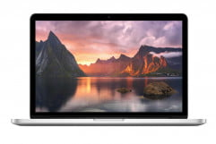 apple macbook pro  inch review press