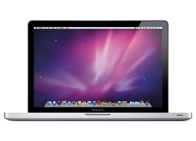 Apple MacBook Pro 17 inch