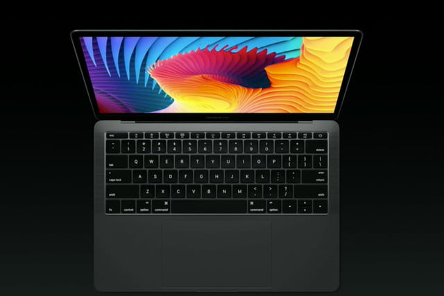 how to use split view on a mac macbook pro no touch pad