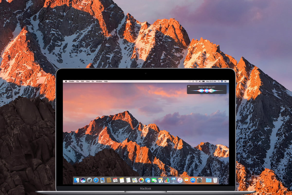 best macos sierra features header