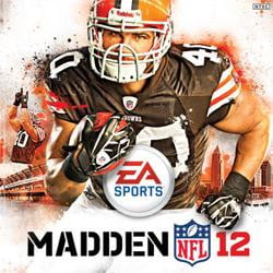madden 12 game box peyton hillis