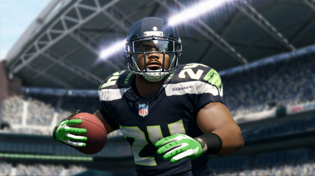 Madden 13 giveaway