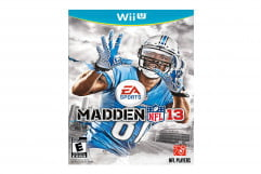 madden  wii u review cover art