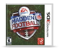 Madden NFL Football 3DS Review