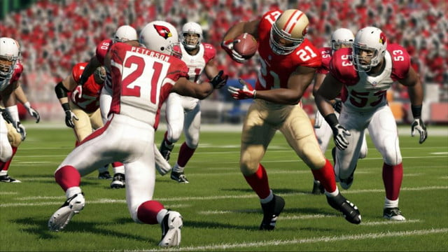 madden nfl may be broken heres how wed fix it  frank gore
