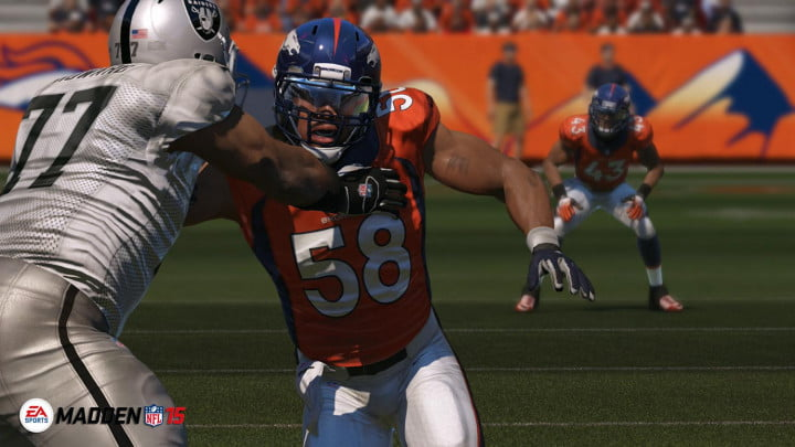 madden nfl  review