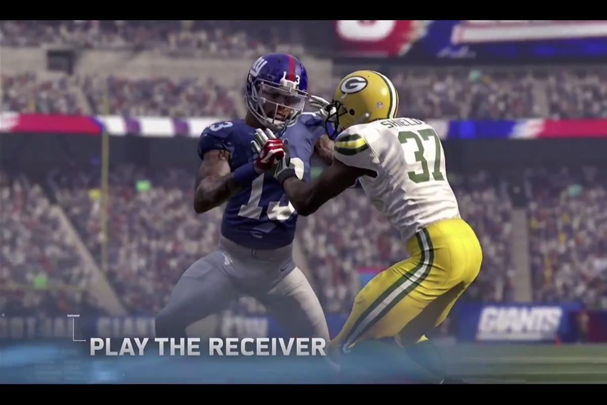 madden nfl 16 sprots betting