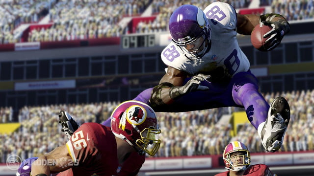join us live stream madden nfl games week