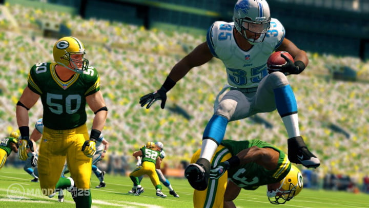 madden nfl  review playbook run free screen