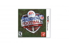 madden nfl football  ds review cover art