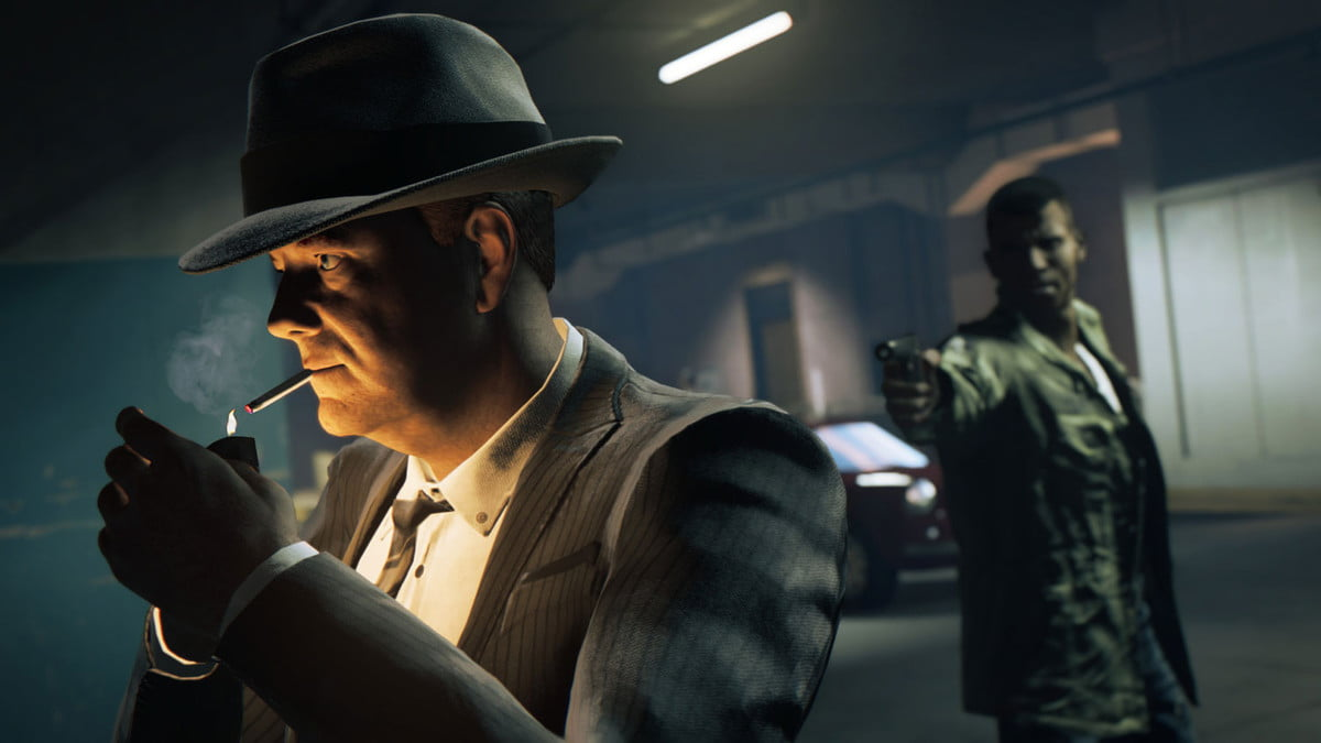 mafia iii pc system requirements revealed  feat