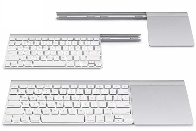 how to connect apple trackpad to windows 10