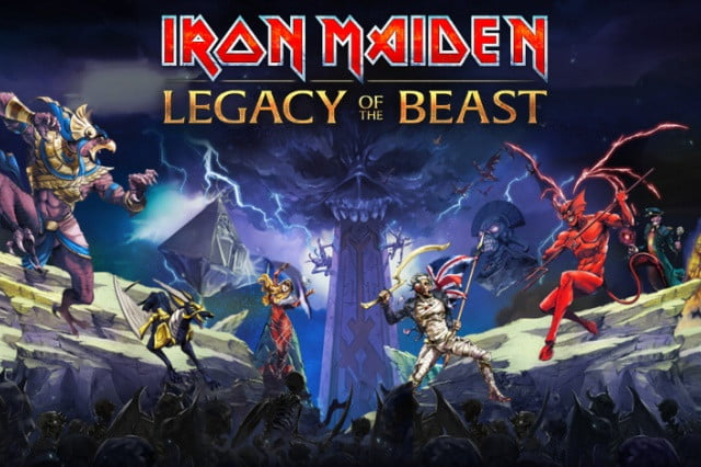 iron maiden mobile rpg announced maidenrpg header