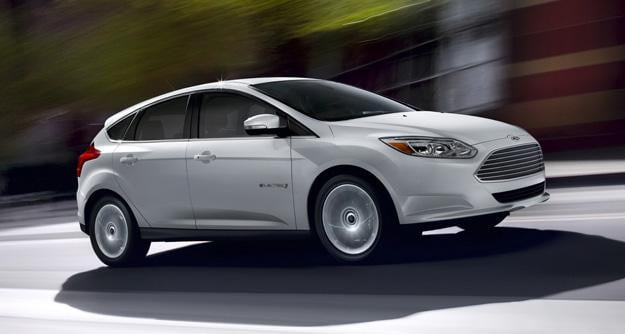 "Major automakers producing ""fake"" electric cars to meet California emission standards?"
