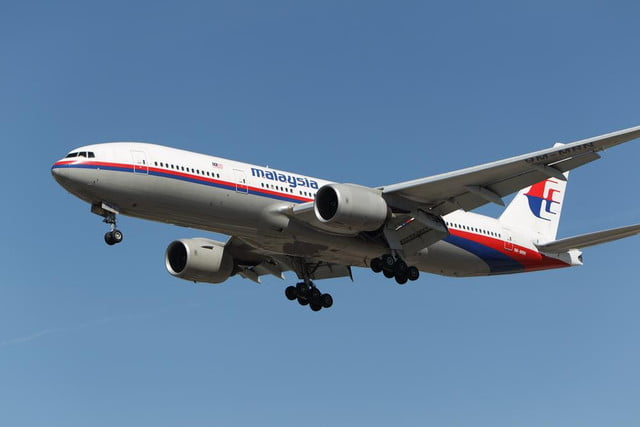 two million web users form virtual search party in hunt for malaysian airlines plane