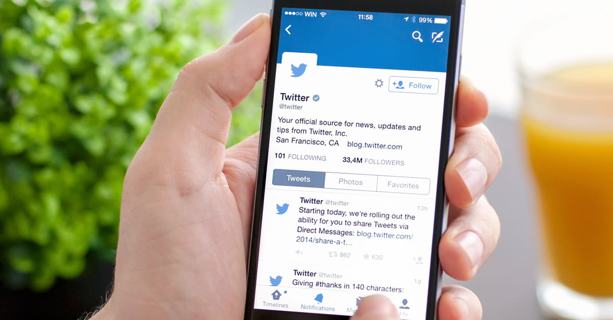 Twitter's New Dashboard App Tells Businesses What to Tweet   Digital Trends