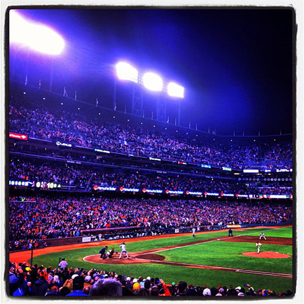 baseball sports photographer brad mangin interview instagram