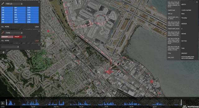 apple acquires data driven mapping firm mapsense for  million