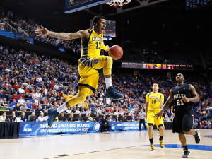 march madness is no joke marquette ncaa 2013