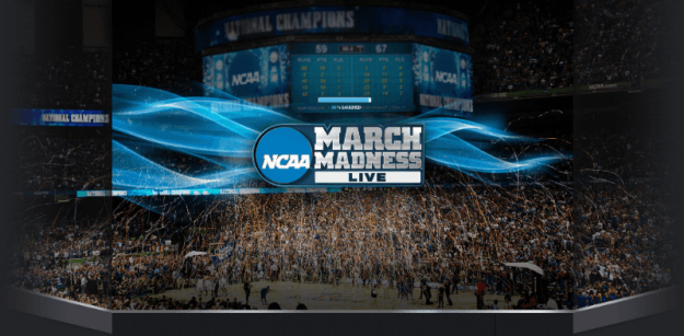 March Madness screenshot