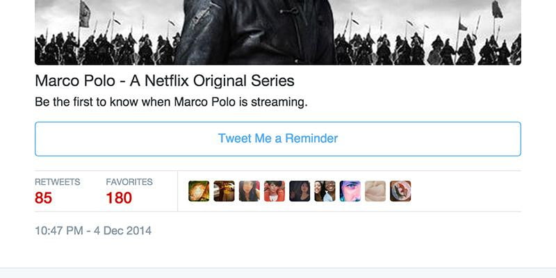 Marco Polo Twitter