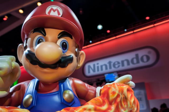 nintendo to continue wii u production despite reports mario  x