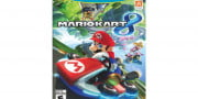 motogp  review mario kart cover art