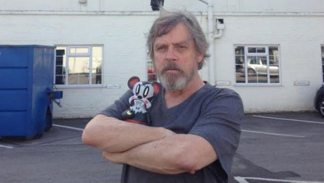 mark hamill star wars episode vii hed