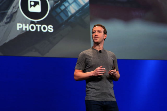 some facebook users dont know theyre on the internet mark zuckerberg  ceo at