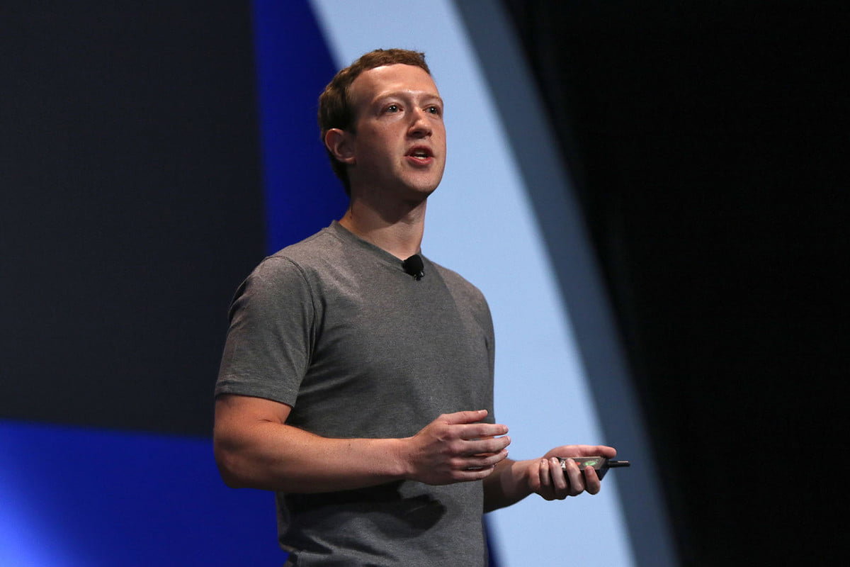 heres what mark zuckerberg has to say about facebooks news bias controversy ceo at facebook