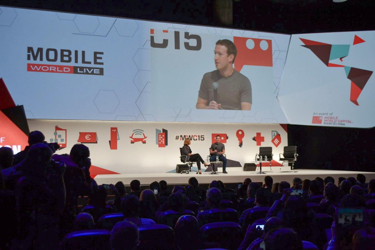 facebook internet org free access mark zukerberg mobile world congress keynote
