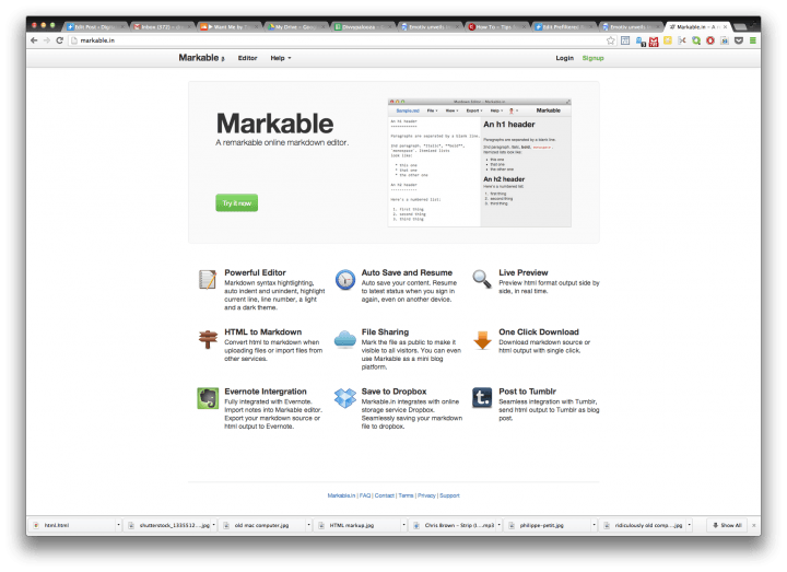 markable3