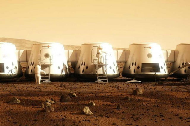 mars one project more than  sign up