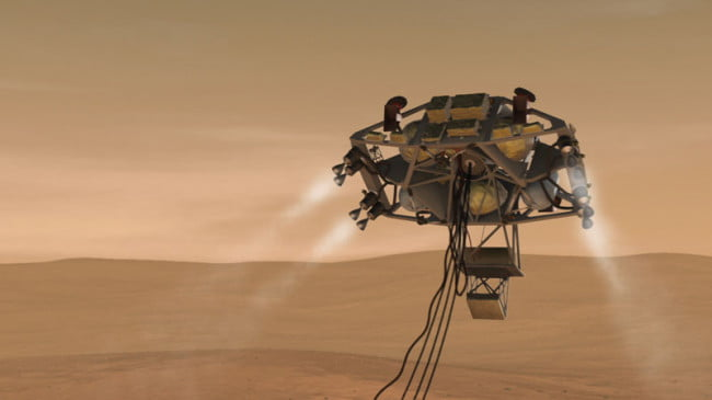 Mars-Science-Laboratory-1