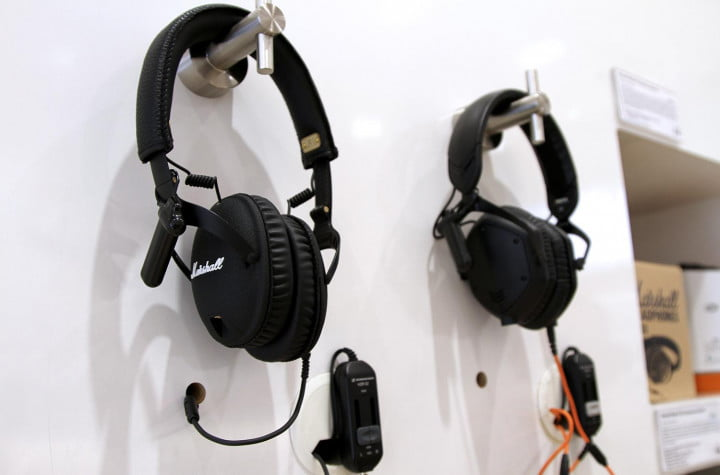 cant fly to tokyo new yorks ac gears is the geeks next best gadget fix marshall headphones