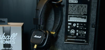 Marshall Headphones 9