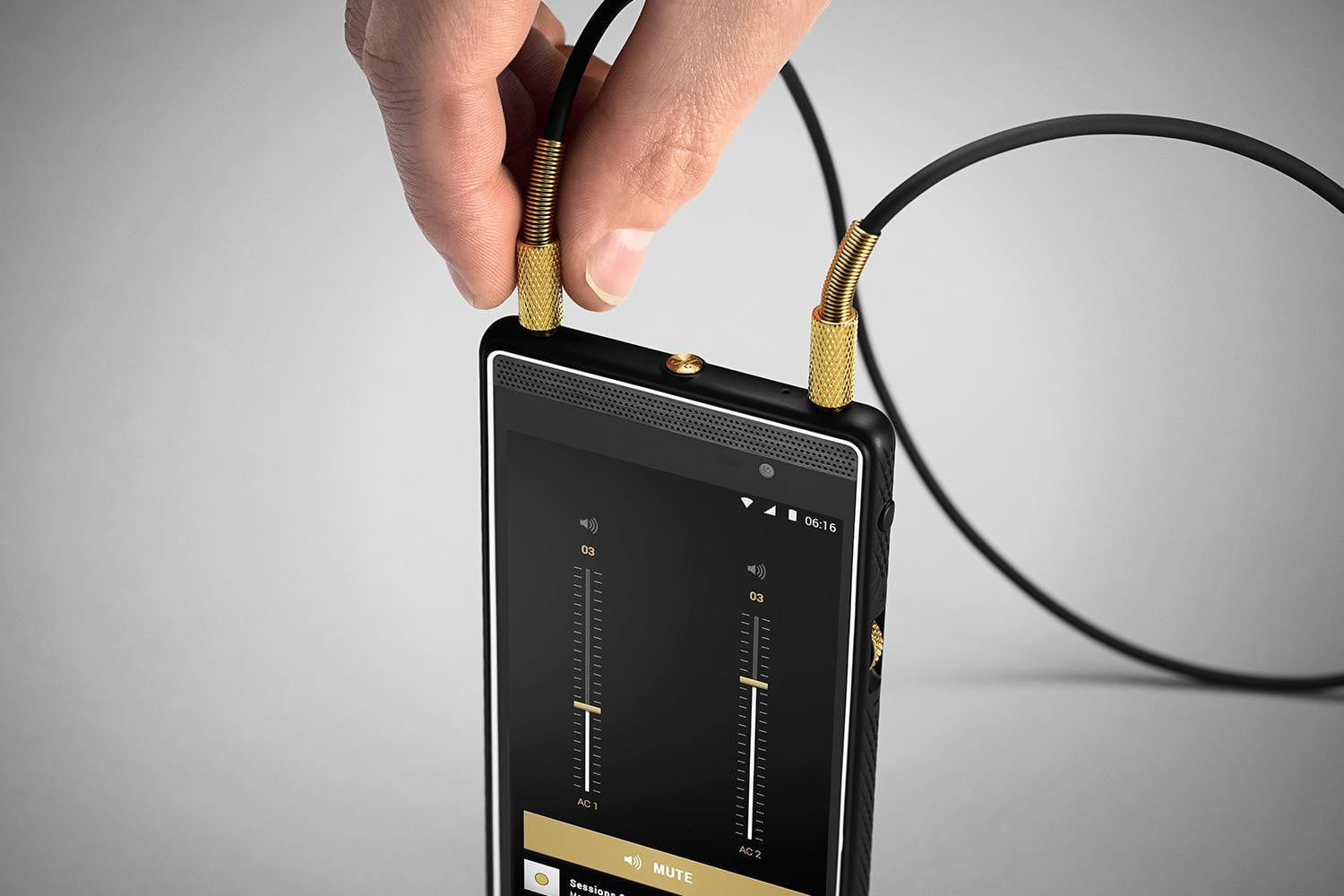 Marshall Announces the London, a Music-Focused Android ...