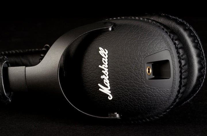 marshall monitor review right ear