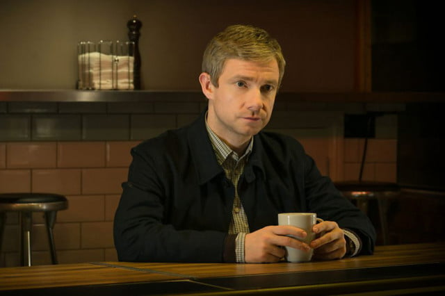 martin freeman captain america civil war role sherlock