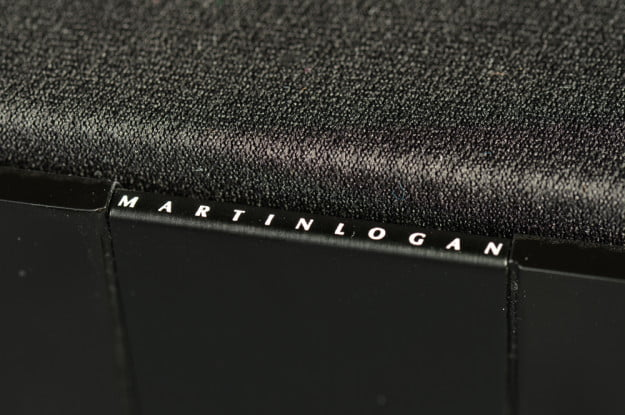 MartinLogan Motion Vision Sound Bar Review logo