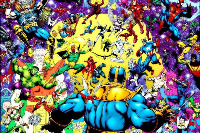 marvel phase three recommended reading list comic book guide