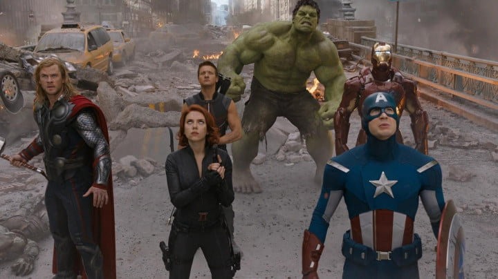 silent hill dream team baggage worries marvel studios  avengers
