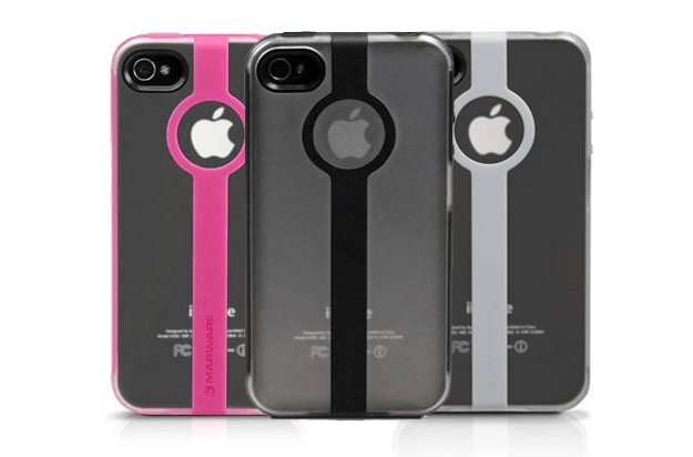 Marware Double Take iPhone 4/4S Case
