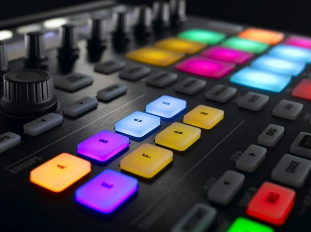 Maschine by Native Instruments